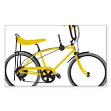 bananna bike lite Decal