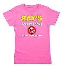 t-shirt_rays Girl's Tee