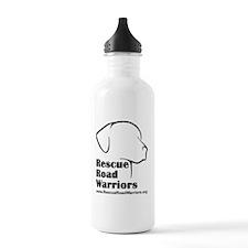 RoadWarriorsFinal2 Water Bottle
