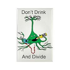 drunkDivideNeuron Rectangle Magnet
