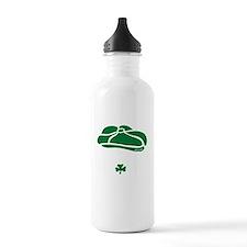 IRISH Till The Day I D Water Bottle