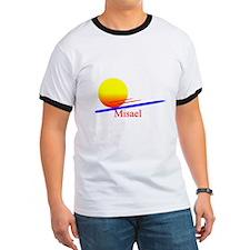 Misael T