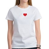 I Heart CARBS Tee