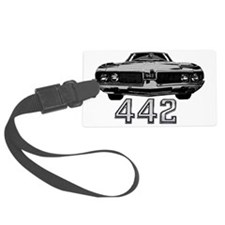 442  03 copy Luggage Tag