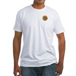 Medal of Saint Benedict T-Shirt