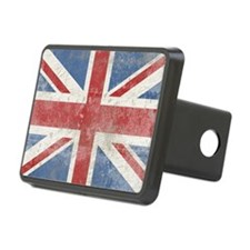 UnionJack2bbbbbbb17 Hitch Cover