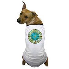iPhone Inuit Mandala n1 Dog T-Shirt