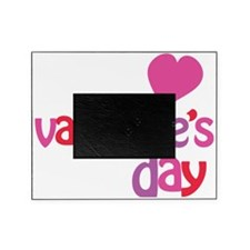 Happy Valentines Day Picture Frame