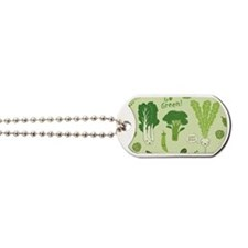 gogreenskin Dog Tags