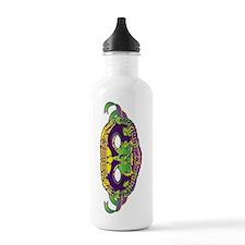 MGMaskRibHrVTR Water Bottle