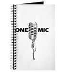 ONE MIC Journal
