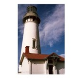 Yaquina Head Lighthouse Postcards (Package of 8)