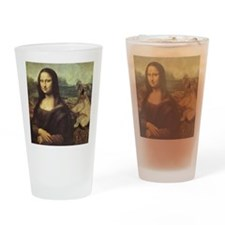 Leonardo2final Drinking Glass