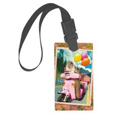 cp-pk-scooter Luggage Tag