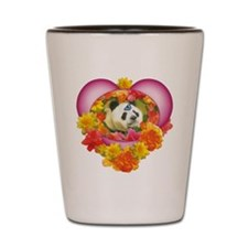 CP-tee-butterfly-front Shot Glass
