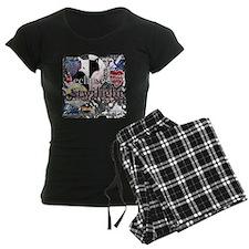 new twilight saga collage by Pajamas