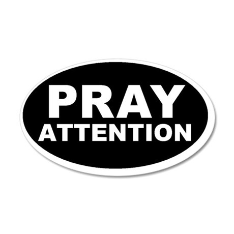 1000x600pray2 35x21 Oval Wall Decal
