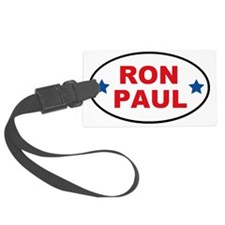 1000x600ronpaul Luggage Tag