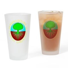 Permaculture2 Drinking Glass