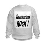 Veterinarians Rock ! Jumpers