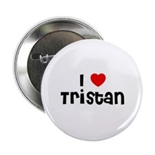 "I * Tristan 2.25"" Button (10 pack)"