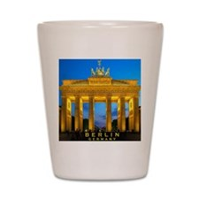 calander_0000_Brandenburg Gate Thomas W Shot Glass