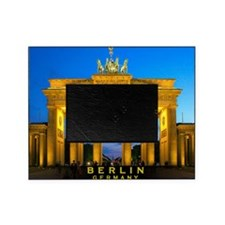 calander_0000_Brandenburg Gate Thoma Picture Frame
