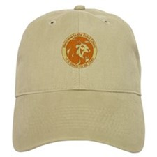 King Lion Baseball Cap