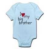 I love my big brother Onesie