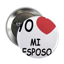 "MI_ESPOSO 2.25"" Button"