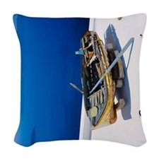 ipad sleeve_0012__DSC03101-2 Woven Throw Pillow