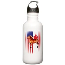 Belg_t Water Bottle