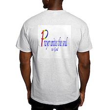 Prayer - T-Shirt