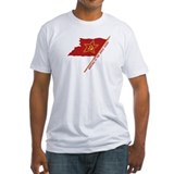 Workers Unite Flag Shirt