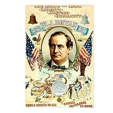 ART Bryan 1900 Postcards (Package of 8)