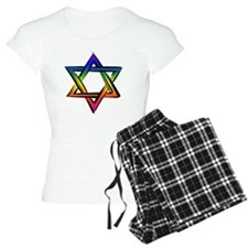 Star Of David 2 Pajamas