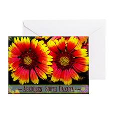 flowers05 Greeting Card