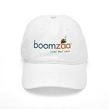 boomzaa-dog-bowl Baseball Cap