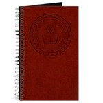 Miskatonic University Seal Journal / Notebook