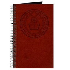 Miskatonic University Seal Journal / Notebook