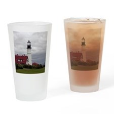 PHL Roses Card Drinking Glass
