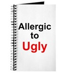 Allergic to Ugly Journal
