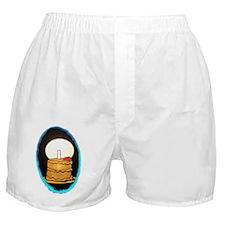 BluePortalCake Boxer Shorts