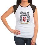 Beautiful Bloodhound Head stu Women's Tracksuit