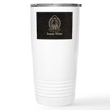 clutchbag1 Travel Mug