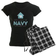 navyhome Pajamas