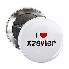 I * Xzavier Button
