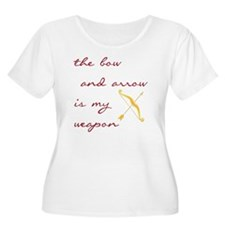 katniss2 T-Shirt