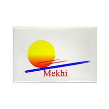 Mekhi Rectangle Magnet