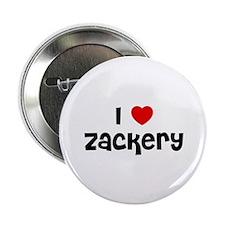 I * Zackery Button